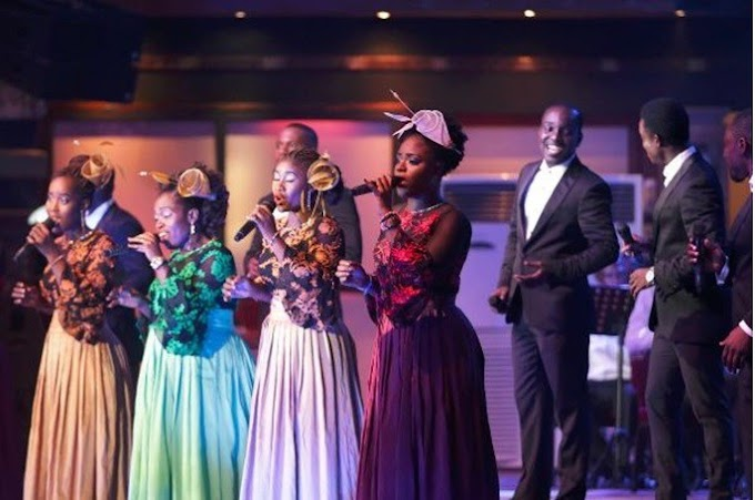 All Set As Accra Goes To The Opera On September 25