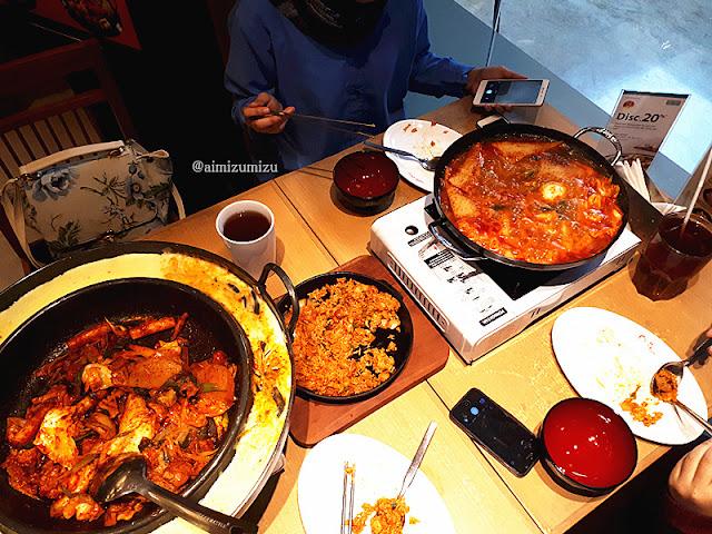 Yoogane Korean Food Jakarta