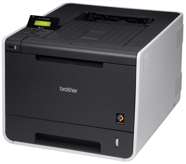 Brother Printers Hl4150cdn Color Laser Printer With Duplex And Networking Cheap