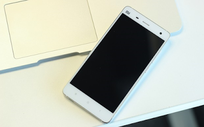 Xiaomi Mi4 android 6.0 chinh hang