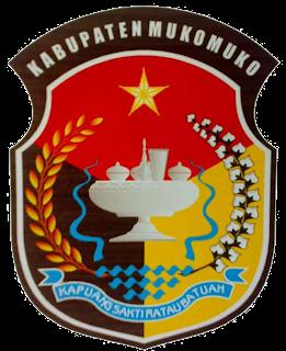 Penjelasan Arti Lambang Logo Kabupaten Muko Muko Arti Dari Lambang