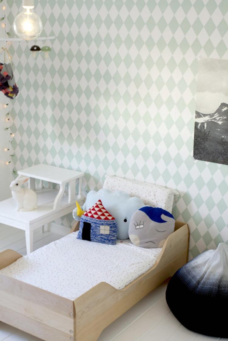 b046dea801 Dicas pra montar um quarto estilo Montessoriano