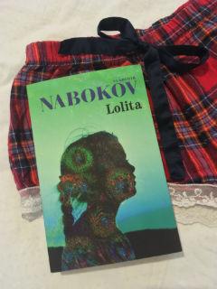 """""""Lolita"""" Vladimir Nabokov, fot. paratexterka ©"""