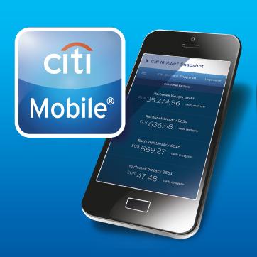 Bankobranie 30 z otych od citi mobile za logowanie do - Siti mobili on line ...