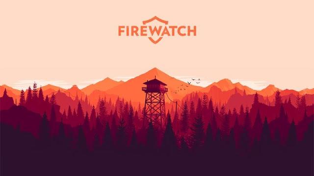 اهم 10 العاب كمبيوتر منتظرة فى عام 2016 لعبةFirewatch