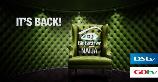 Watch Big Brother Naija 2017 Online Free - #BBNaija