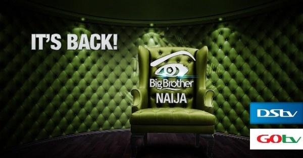 Watch Big Brother Naija 2017 Online Free - #BBNaija