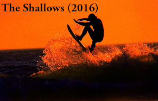The Shallows (2016) film The Shallows (2016) sinopsis The Shallows (2016) trailer The Shallows (2016)