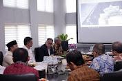 Pemerintah Aceh Dukung Pengembangan Kampus Unsyiah