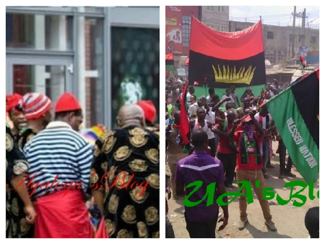 Igbo summit can never hold in Awka, IPOB threatens