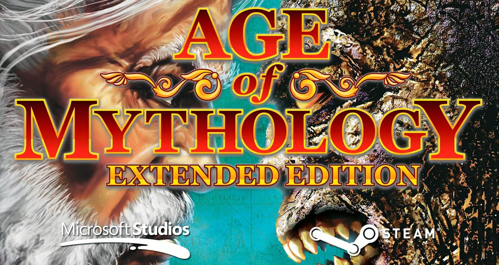 descargar age of mythology version completa