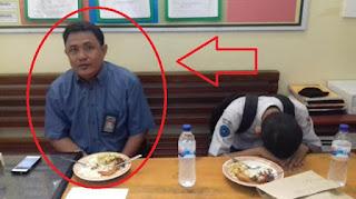 Inilah Wajah Orang Tua Murid Penganiaya Guru SMK 2 Makasar - Commando
