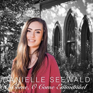Danielle Seewald new Christmas singles