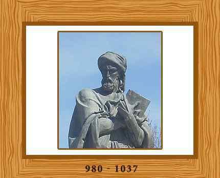 Ibnu Sina (980-1037)