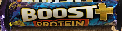 Cadbury boost protein