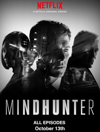 Poster Of Mindhunter 2017 Watch Online Free Download