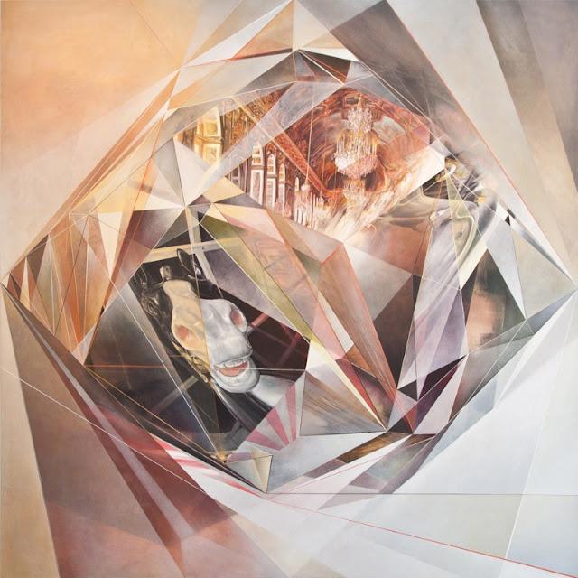Взгляд сквозь кристалл. Джонатан Сайз (Jonathan Saiz) 25