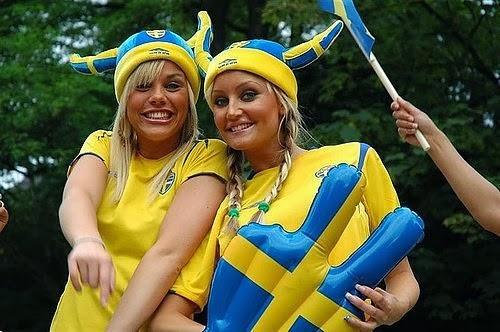 Фото шведских женщин фото 308-929