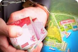 Kasus Dugaan Korupsi Pembangunan Dermaga Peti Kemas Depapre Siap Dituntaskan