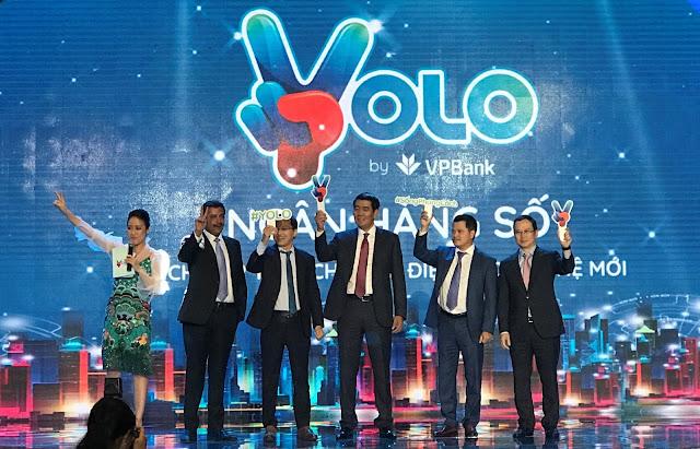 Ứng dụng số Yolo - Tiện ích mới từ ngân hàng VPBank