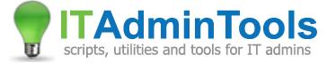 ITAdminTools.com