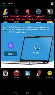 Penyebab Iklan Tampil di Android