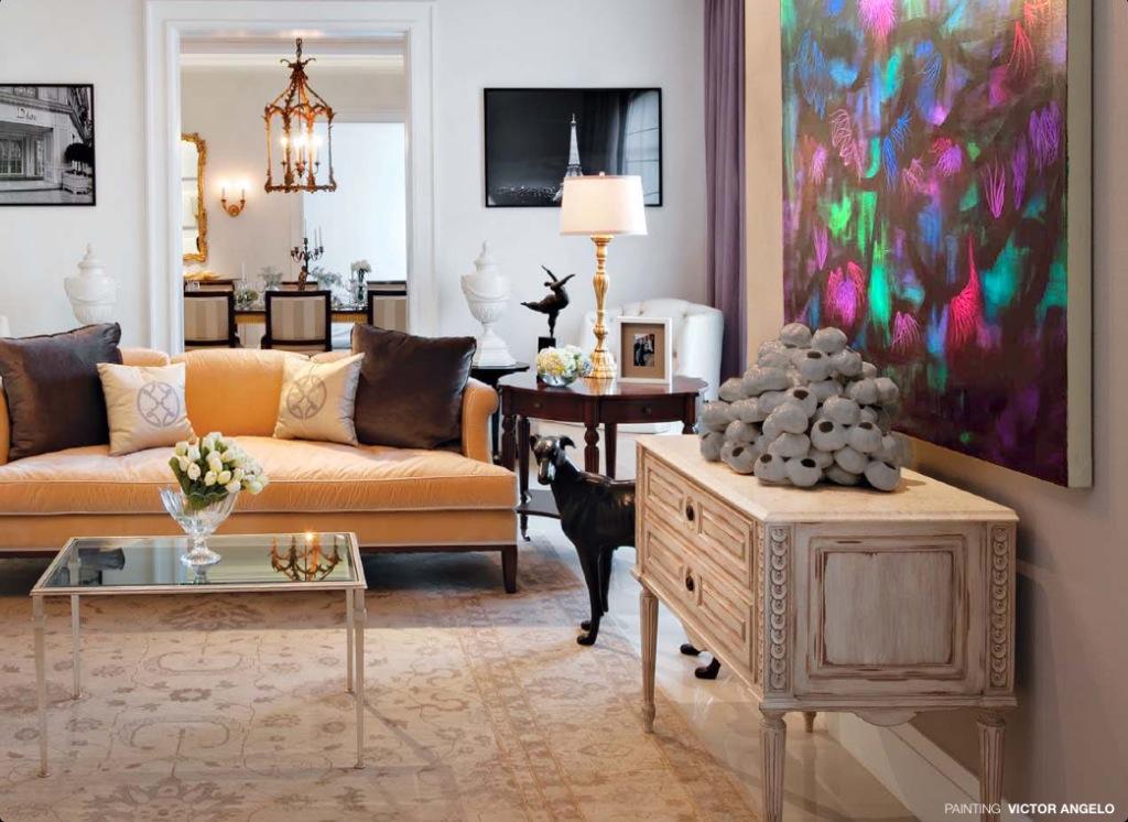 The Art Of Modern Interior Design | nolettershome