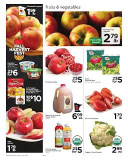 Cub Foods Weekly Ad September 20 - 26, 2018
