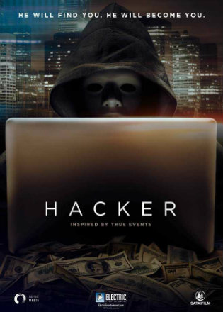 Hacker (2016) Full English Movie Download Hd BRRip 720p