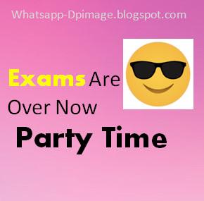 Exam Whatsapp DP Images