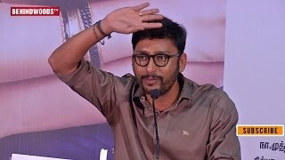 """Thala, Anna, andha double meaning…Super joke"" – RJ Balaji about GV's fan craze"