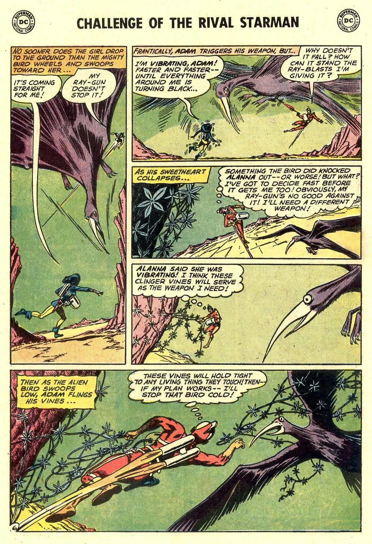 Strange Adventures (1950) issue 236 - Page 15