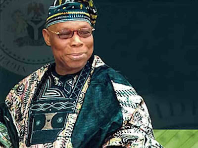 Obasanjo Meets Falae, Others To Strategize For 2019 Battle