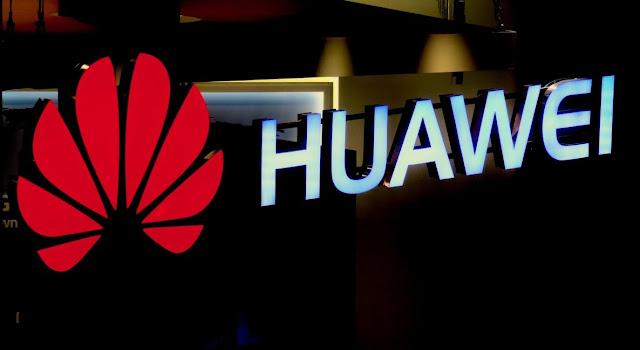 Várias fabricantes de chips dos EUA estão se afastando da Huawei, incluindo Intel, Qualcomm, Xilinx e Broadcom.