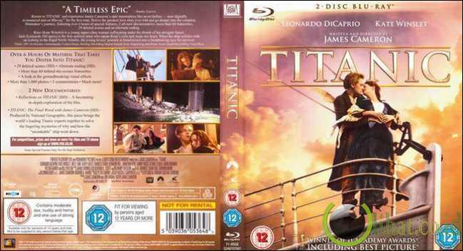 Titanic [1997]