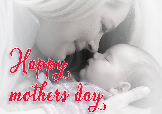 happy mother day wishes in Hindi for  sweet mom