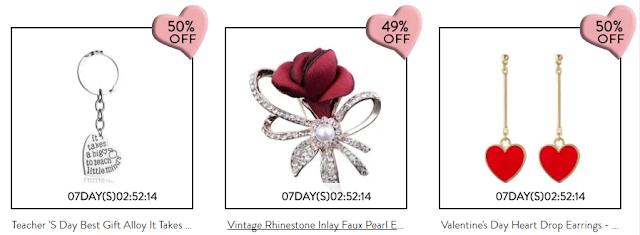 jóias, acessórios, fashin, dia dos namorados, Wishlist Loja Gamiss Valentine's Day Sale