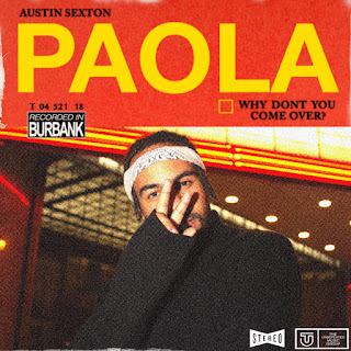 New Video: Austin Sexton - Paola