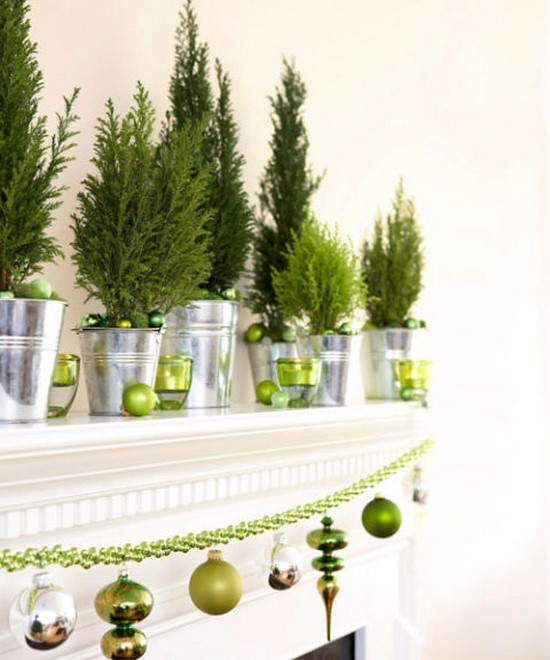 decoracion de navidad