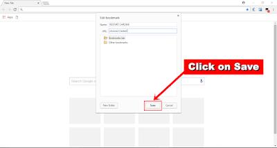 Chrome restart - Save