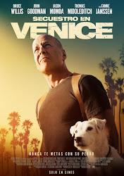 Secuestro en Venice / Desaparecido en Venice Beach