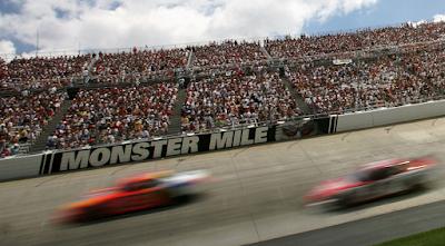 Full #NASCAR Schedule for Dover