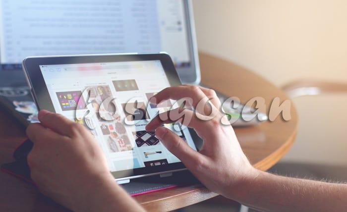 Menentukan Niche dan Topik Artikel Blog