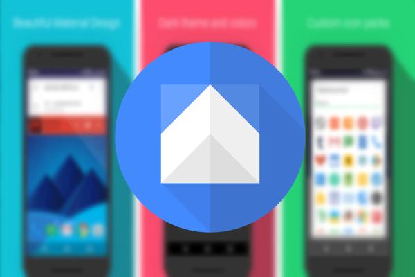 تطبيق ASAP Launcher الجديد الذي سيجعل هاتفك الجوال افضل و أسرع و أجمل | جرب بنفسك !