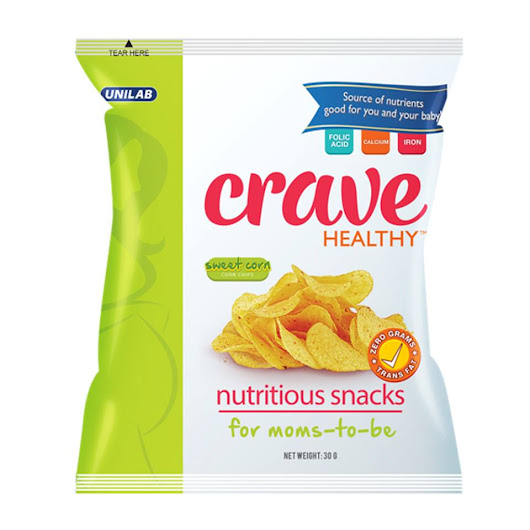 Crave Healthy: A Nutritious and Delicious Snack for Pregnant Women