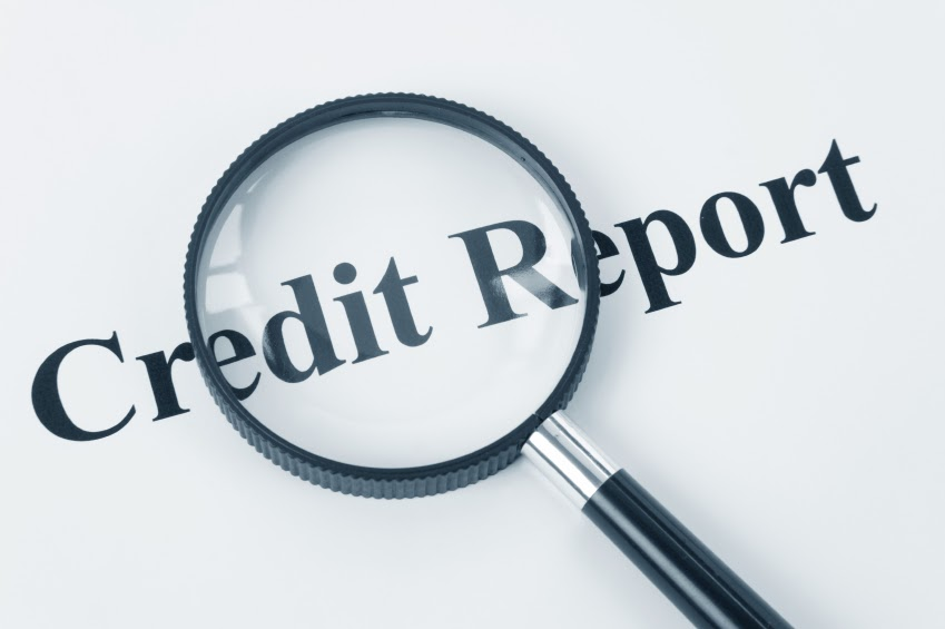 Reach financial goals through credit monitoring.