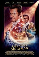Bậc Thầy Của Những Ước Mơ - The Greatest Showman