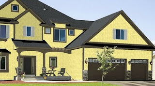 A Amp E Construction S Blog Hardie Siding Design Your House