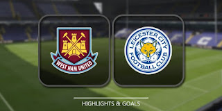 مشاهدة مباراة ليستر سيتي ووست هام يونايتد بث مباشر بتاريخ 27-10-2018 الدوري الانجليزي