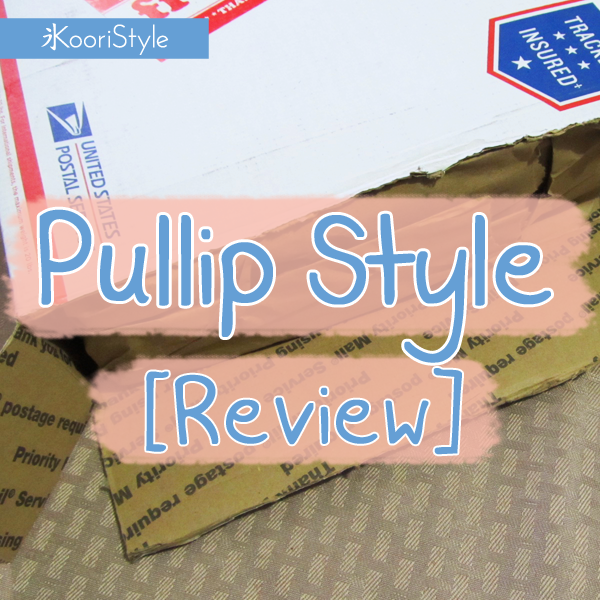 Koori Style  KooriStyle Pullip PullipStyle Shop Review